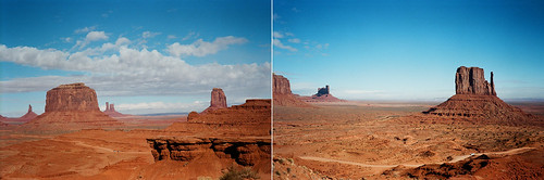 Monument Valley. | by naomi.dodds