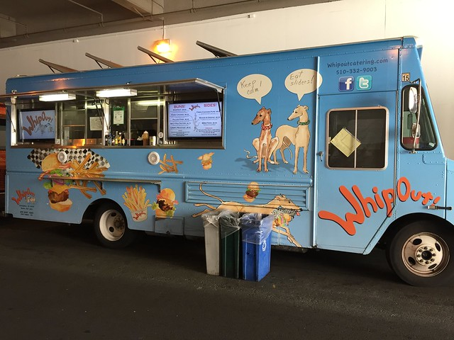 Whipout Slider Fried Chicken Pups Whipout Food Truck Vittle