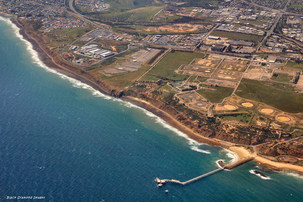 Take Over Lease >> Port Stanvac Wharf & Adelaide Desalination Plant, Lonsdale ...