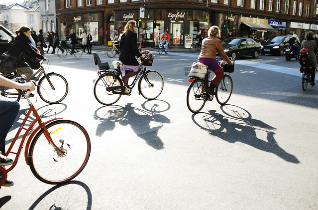 Credit Danish Cyclists' Federation, Mikkel Østergaard (2)