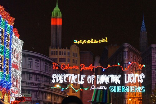 Osborne Lights - banner