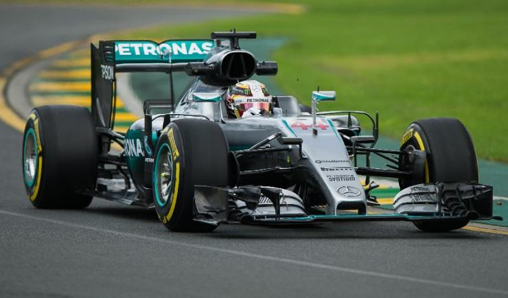 F1 Championship why not use pure electric cars?