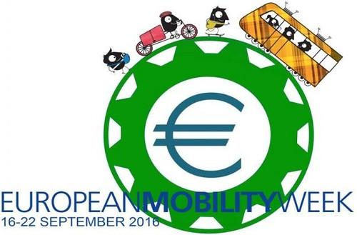 settimana europea mobilità sostenibile