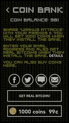 Bitcoin App Hack