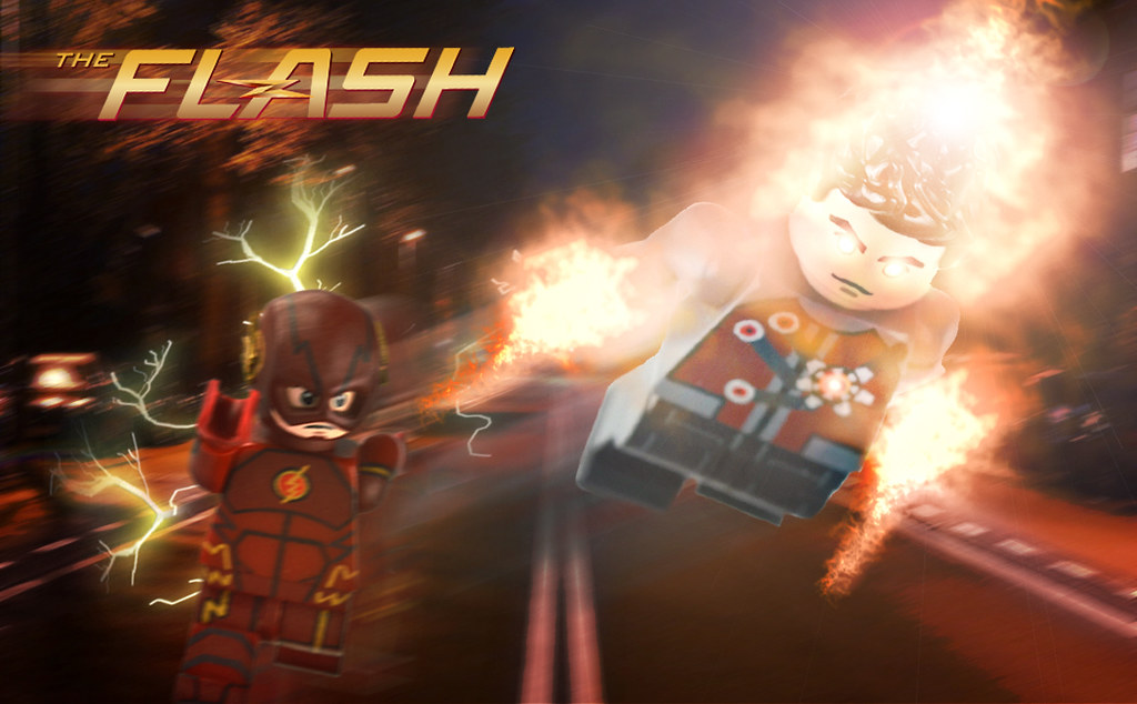 lego cw firestorm preview i�ve loved the cw�s