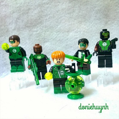 green lantern who is the strongest green lantern from eart flickr