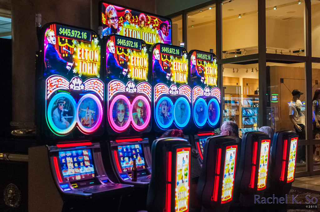 Caesars palace slot machines betfred casino welcome bonus