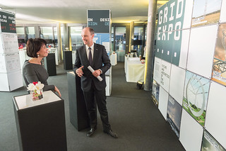First GRID EXPO in collaboration with Swissgrid