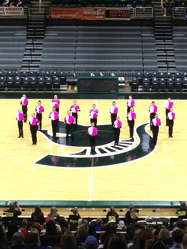 Mid American State Championship 2015 | by MidAmericanPompon