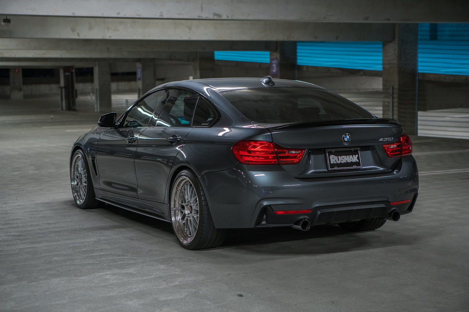 F36 Owners Time To Show Your Gran Coupe Page 35