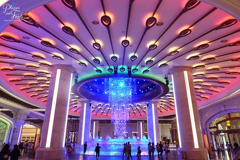 galaxy hotel macau lobby
