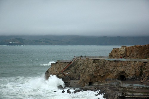 Sutro Baths, SF | by Nattifftoffe