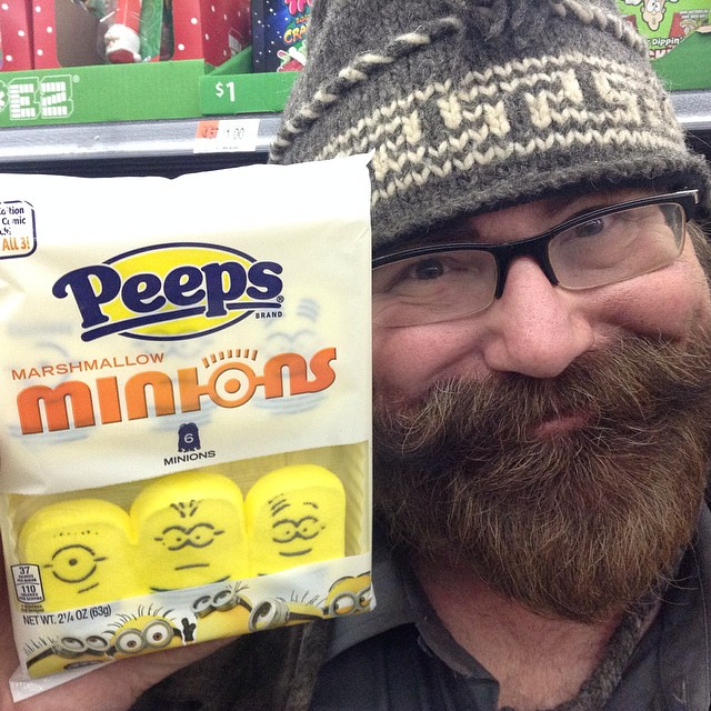 Minion Peeps For Christmas 2014 At Toys R Us And Walmart
