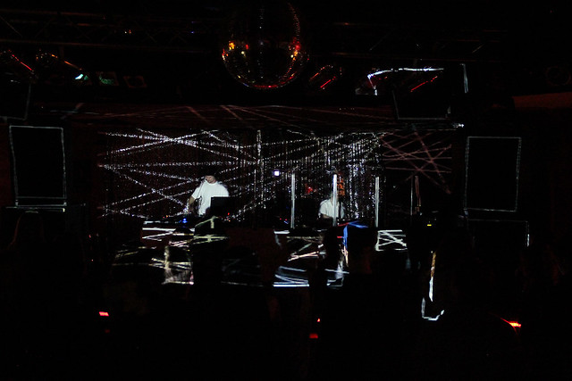 mayer+empl . AC . video mapping performance . munich . 2014