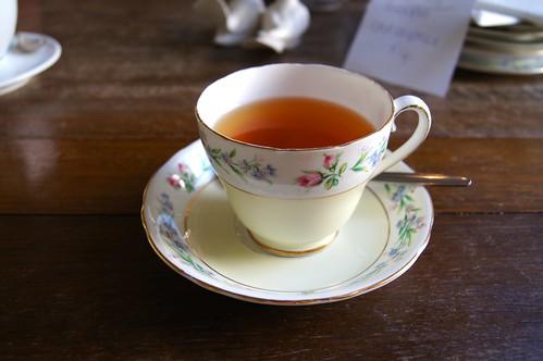 Dolly's - tea