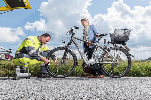 Bike Touring Blog Europe
