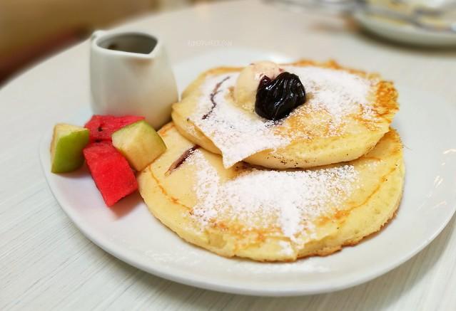 missy bon bon huckleberry pancake