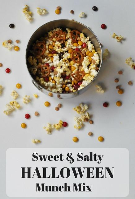 Sweet & Salty