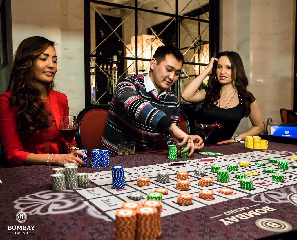 Bombay casino yugioh gamble deck 2013