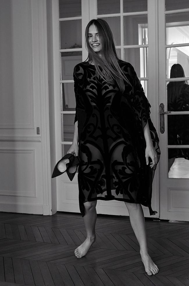 Zara colección fiesta 2014