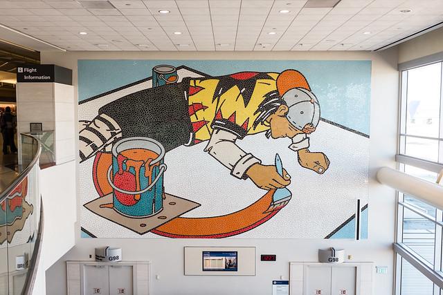 Rigo S Painting Cleaning Manta