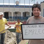 #SVNecesita empleos