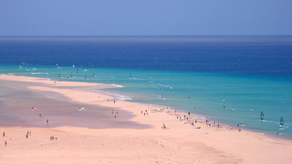 Best Beaches In Kenting