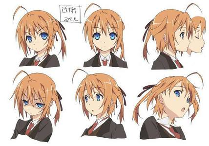 Anime Girl Hairstyles Games Anime Girl Hairstyles Games