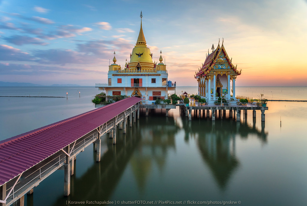 Image result for Bangkok Achiever Wat Hong Thong