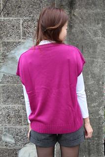 不容錯過的3件399元過年穿針織衫【獨具衣格】 @amarylliss。艾瑪[隨處走走]