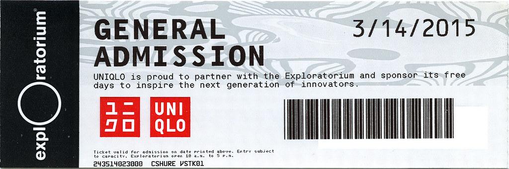 Sf exploratorium coupons
