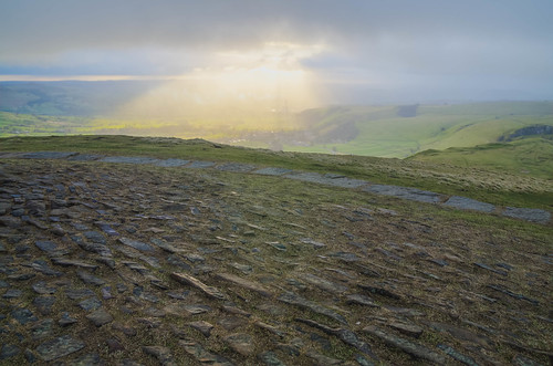 Mam Tor HDRs | by They Were Invisible