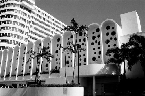 Fontainebleau Hotel New Orleans
