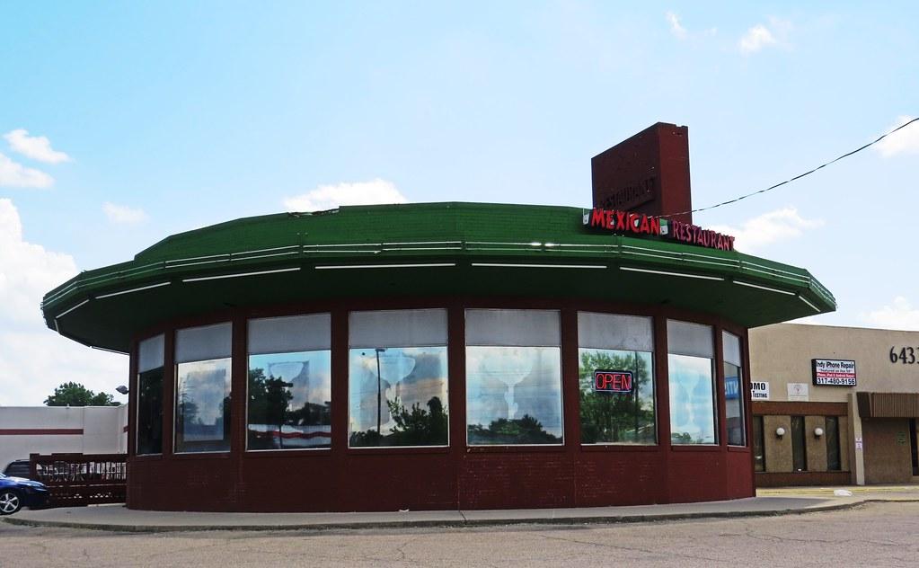 Marys Mexican Restaurant Dalton Ga