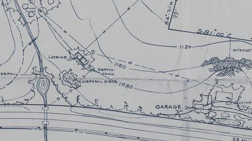 Greenville Wayside Master Plan - latrine