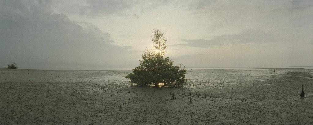Kerupang Village Beach