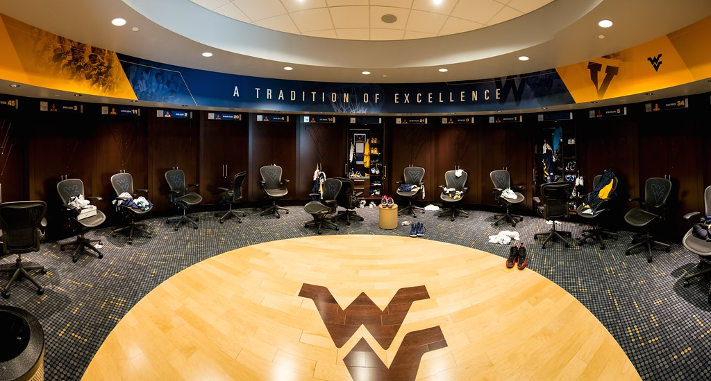 WVU Men's Basketball Practice Facility | West Virginia ...