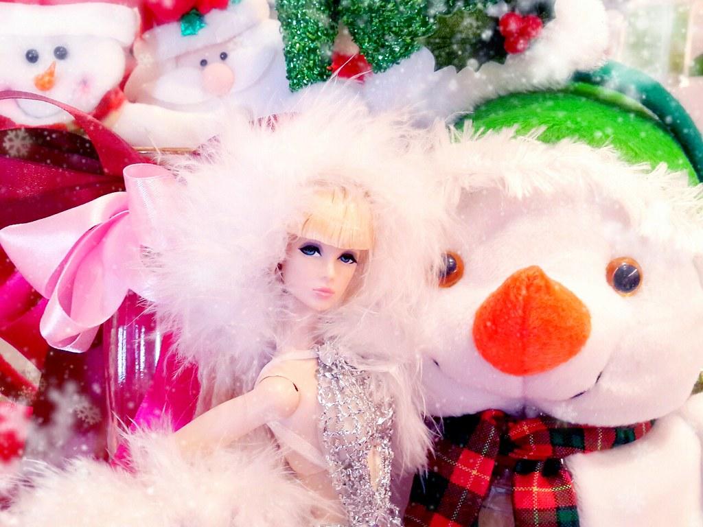 MERRY CHRISTMAS 2014 - Red Rose YURI | Natalie Janne | Flickr