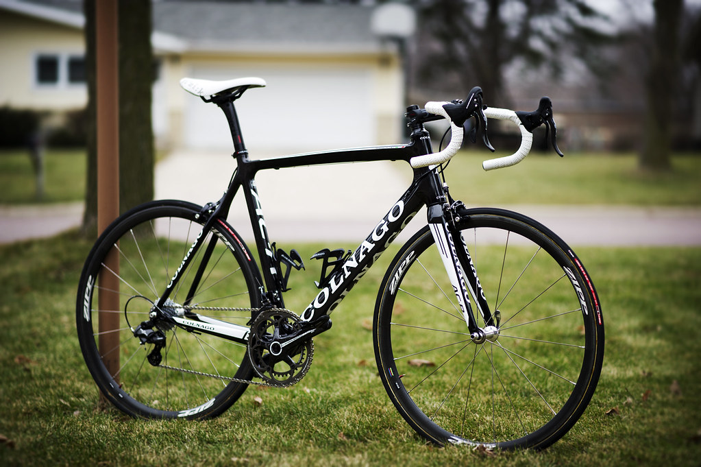 Colnago AC-R | It's the middle of winter here in the ...