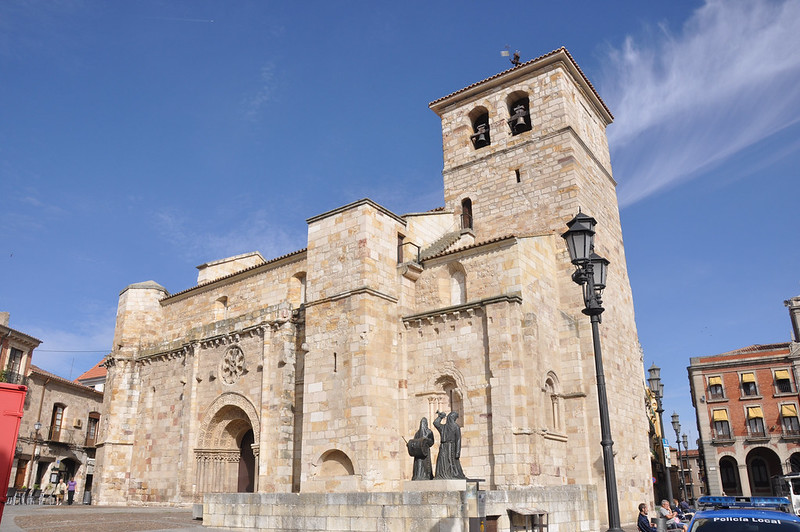 San Juan de la Puerta Nueva, Zamora