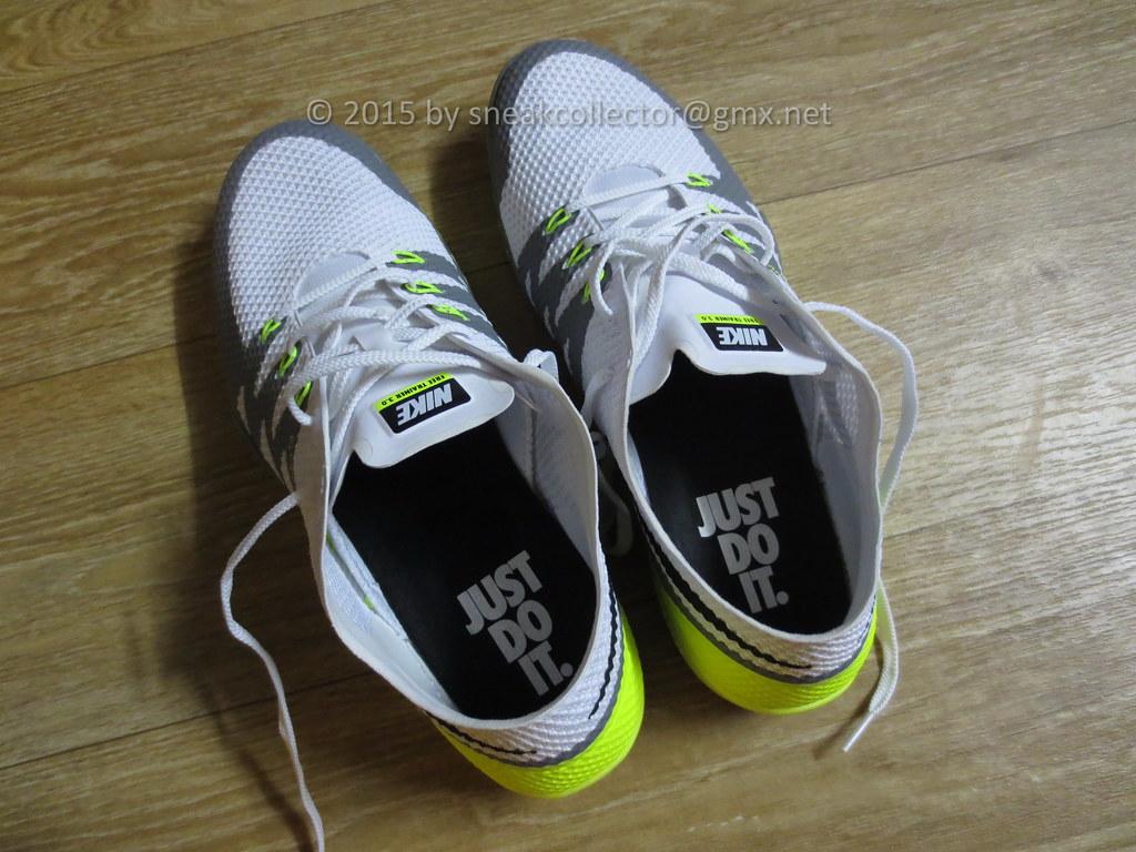 Nike Free Trainer 3.0 V3
