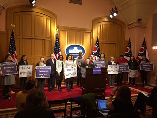 NARAL Pro-Choice Ohio event | by naralprochoiceamerica