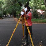 Total Station Survey