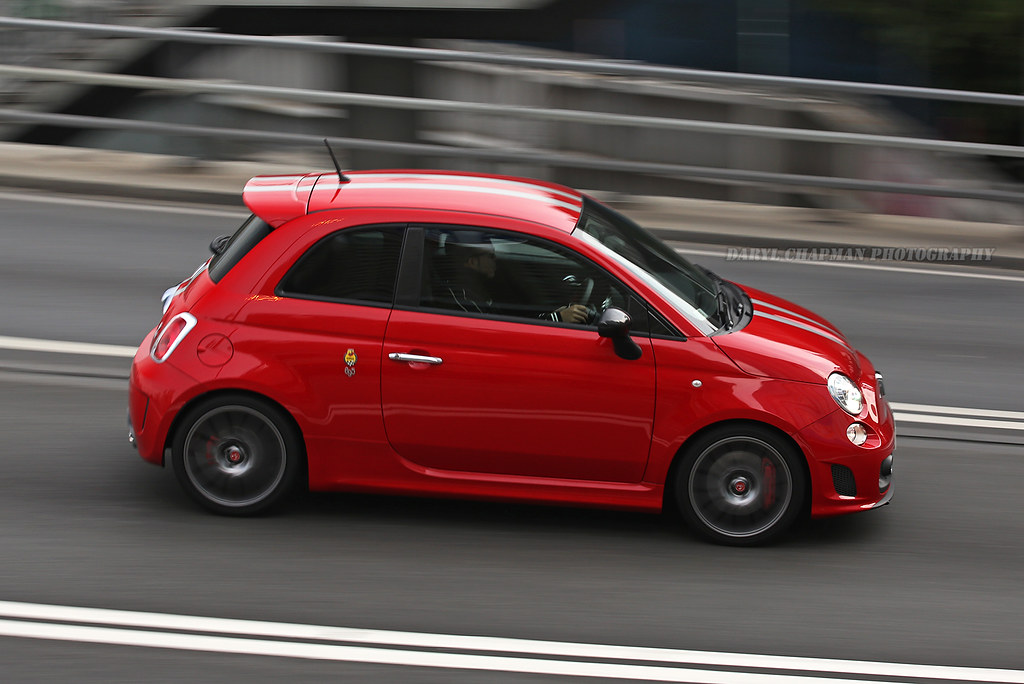 fiat 500 abarth ferrari 695 tributo hong kong flickr. Black Bedroom Furniture Sets. Home Design Ideas