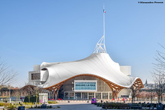 Centro Pompidou-Metz