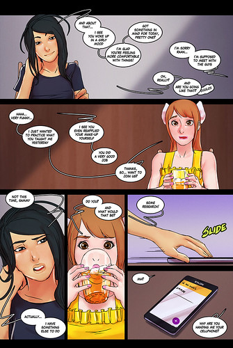 Raans Doll Chapter 12  Raans Doll Chapter 12 Sissy -7891