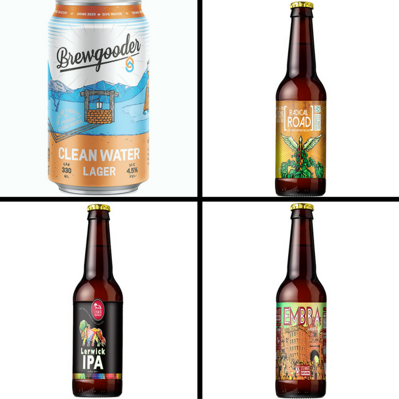 Beer52 Beers