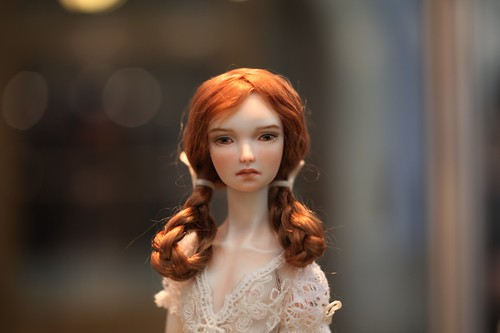 Art of Doll 2014 Moscow Russia | by elcatka