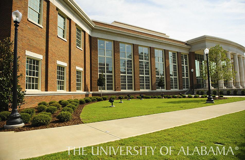 Ferguson Student Center | The University of Alabama | Flickr