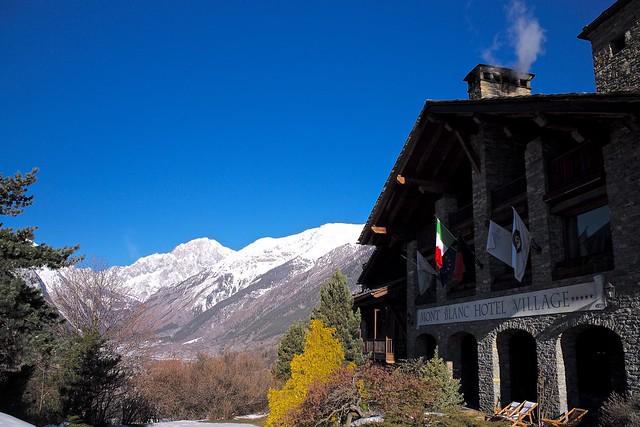 Alpine Luxury Hotel Post Lermoos Tirol